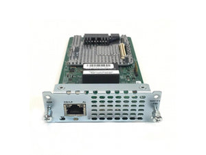 Cisco Systems NIM-1CE1T1-PRI - Esphere Network GmbH - Affordable Network Solutions