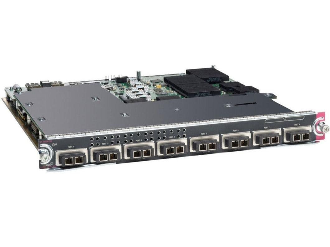 Cisco Systems WS-X6908-10G-2T - Esphere Network GmbH - Affordable Network Solutions