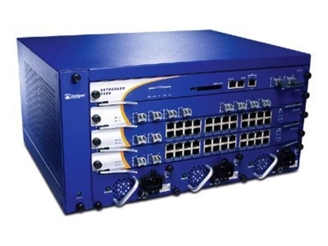 Juniper NS-5400-DC - Esphere Network GmbH - Affordable Network Solutions
