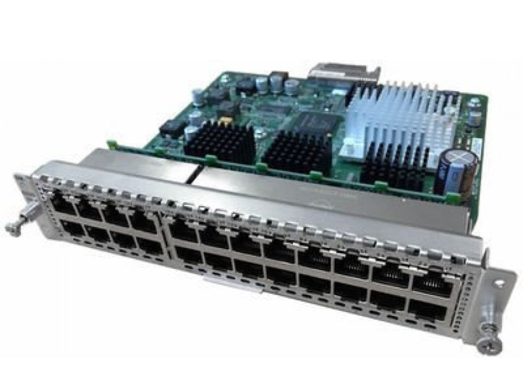 Cisco Systems SM-ES3-16-P - Esphere Network GmbH - Affordable Network Solutions