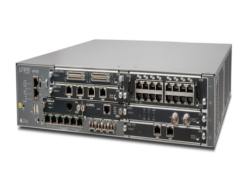 Juniper SRX550-CHAS - Esphere Network GmbH - Affordable Network Solutions