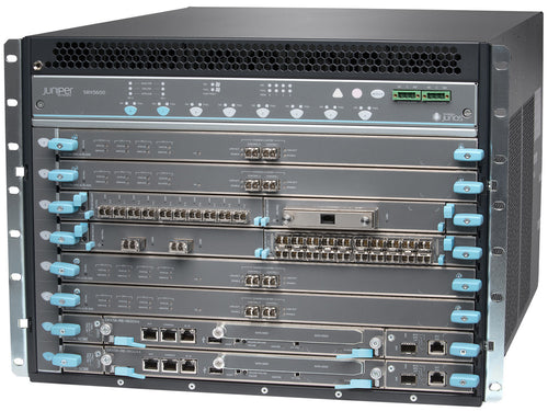 Juniper SRX5600E-BASE-DC - Esphere Network GmbH - Affordable Network Solutions