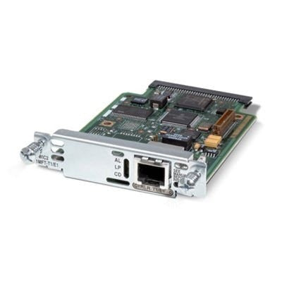 Cisco Systems VWIC2-1MFT-T1/E1 - Esphere Network GmbH - Affordable Network Solutions