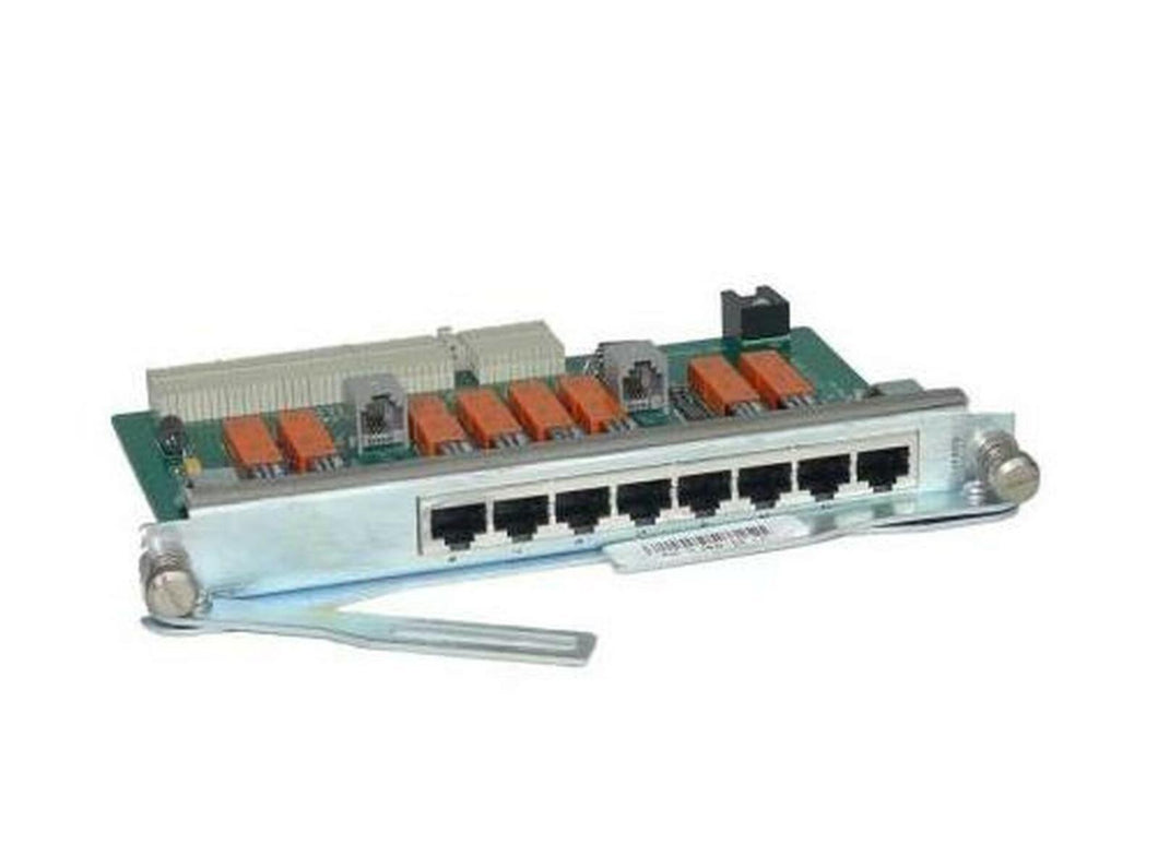 Cisco Systems AX-RJ48-E3E1 - Esphere Network GmbH - Affordable Network Solutions
