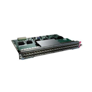 Cisco Systems WS-X4448-GB-LX - Esphere Network GmbH - Affordable Network Solutions