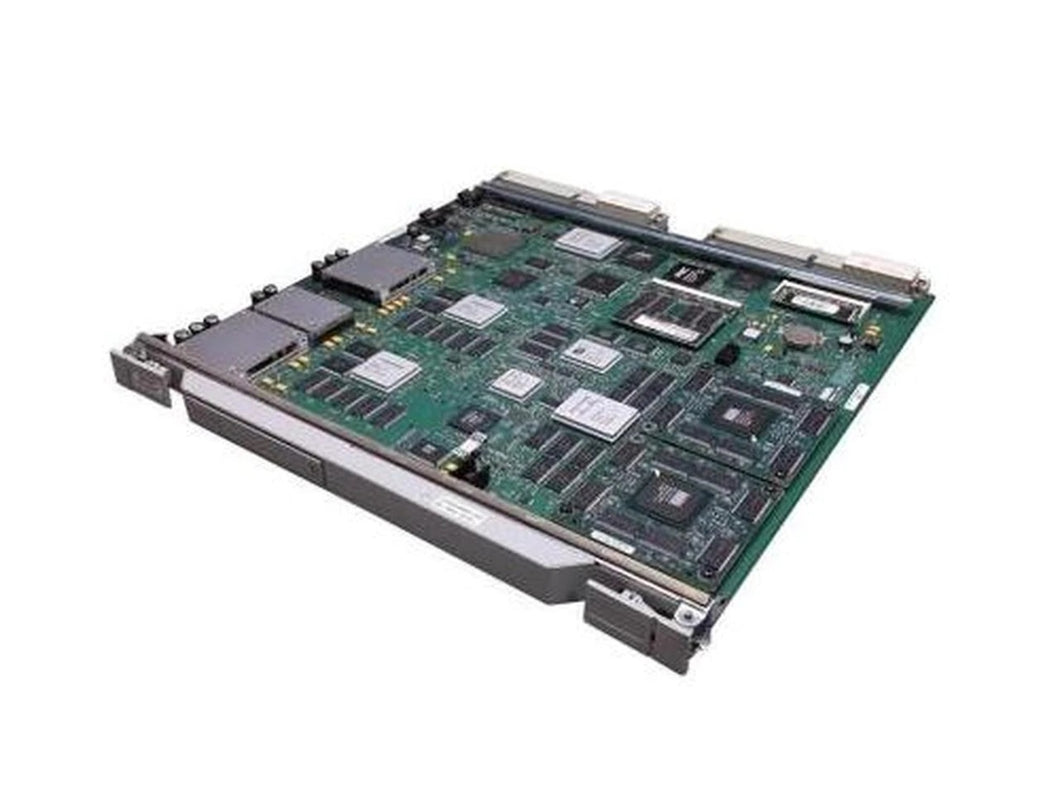 Cisco Systems MGX-RPM-128M/B - Esphere Network GmbH - Affordable Network Solutions