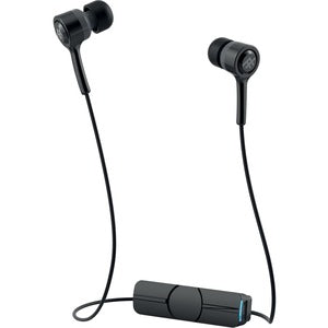 Ifrogz Audio - Coda Wireless Earbuds - Black
