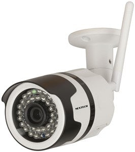 NEXTECH 1080p Wi-Fi IP Camera