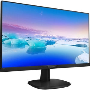 PHILIPS 243V7QJAB 23.8IN FHD Monitor