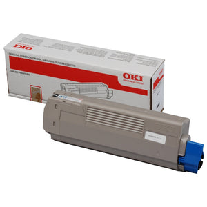 Oki B401/MB451 Toner HY Cartridge 2.5k pages