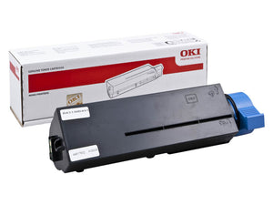 Oki B431/MB471/491 Toner HY Cartridge 12k pages