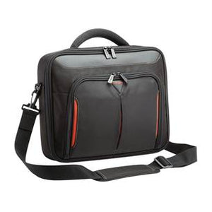 TARGUS 15.6in Classic+ Clamshell Laptop Bag with File Compartment