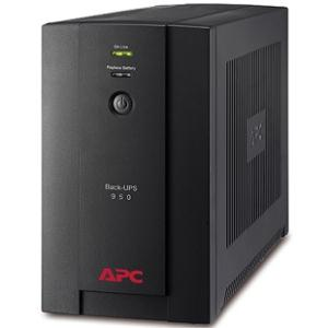 APC -  BACK-UPS 6 OUTLETS 950VA 230V