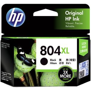 HP 804XL BLACK INK CARTRIDGE