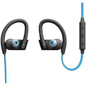 Jabra Sport Pace Headphones (Blue)
