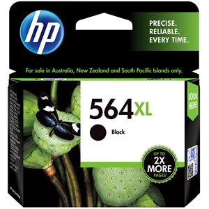HP 564XL BLACK INK