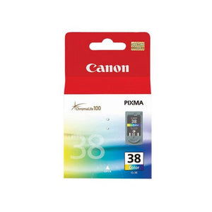 Canon CL38 Fine Colour Cartridge