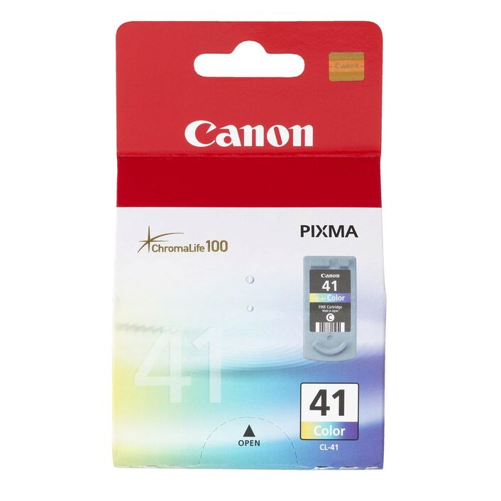 Canon CL41 Fine Colour Cartridge
