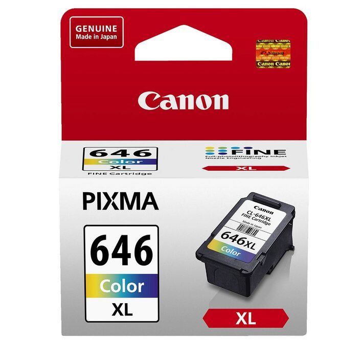 Canon CL-646XL Colour Cartridge