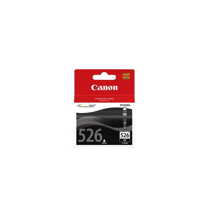 Canon CLI-526 Black Cartridge