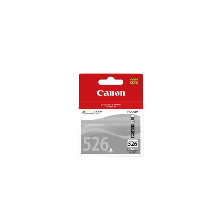 Canon CLI-526 Grey Cartridge