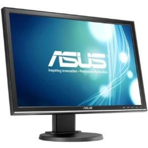"ASUS VP228NE 21.5"" Full HD 1ms Monitor, Flicker Free, Low Blue Light, DVI-D/D-Sub, VESA 100x100mm"