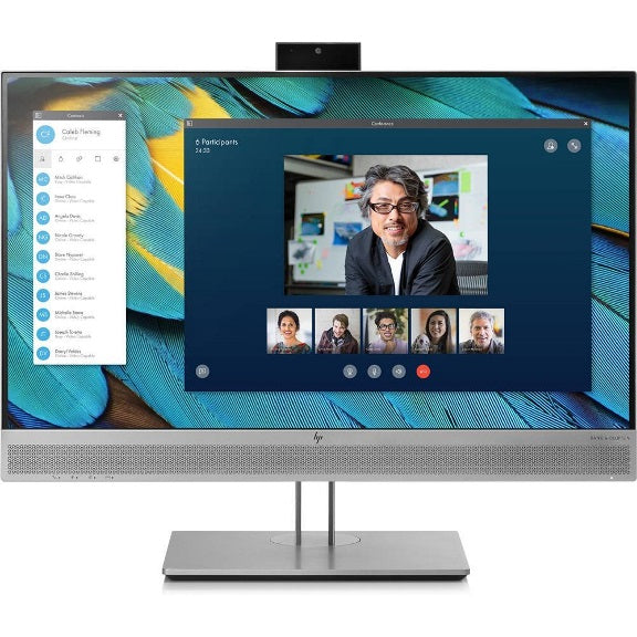 "HP E243m 23.8"" IPS FHD Monitor"