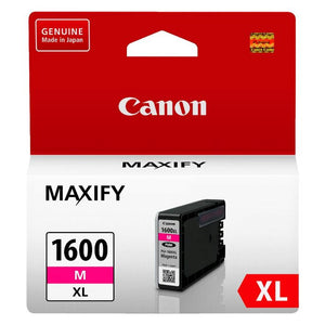 Canon PGI-1600XL Magenta Ink Cartridge