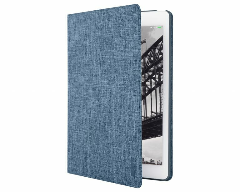 STM ATLAS CASE FOR IPAD MINI 4