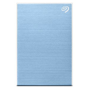 Seagate Backup Plus External Drive - 4TB