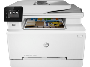 HP LaserJet Pro M283fdn Multifunction Printer