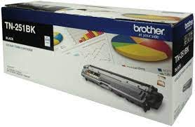 Brother TN-251 Black Toner Cartridge