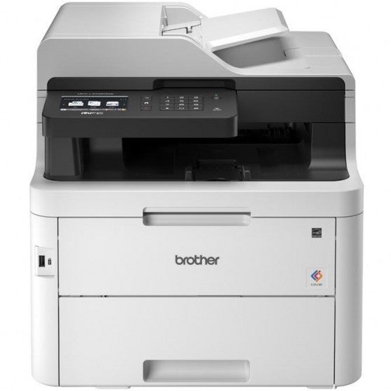 Brother Colour Laser Multi-Function Printer MFC-L3745CDW