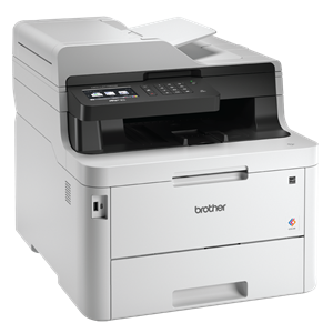 Brother Colour Multi Function Laser Printer MFC-L3770CDW