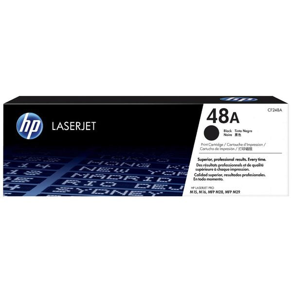 HP 48A Toner Cartridge