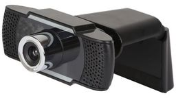 WEBCAM MANUAL FOCUS FULL-HD 1080p