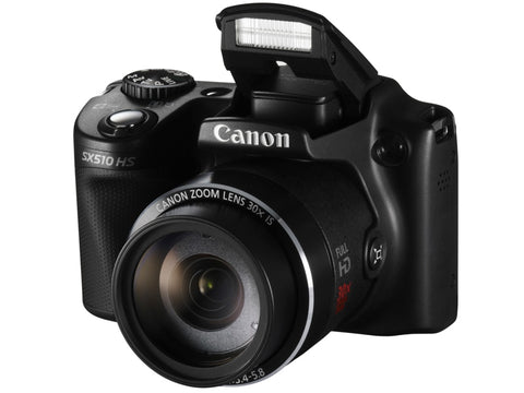 USED CANON Digital CAMERA - techessentialstoday