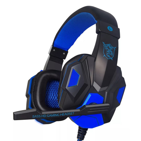 SY830MV  Stereo 3.5mm Gaming Headset
