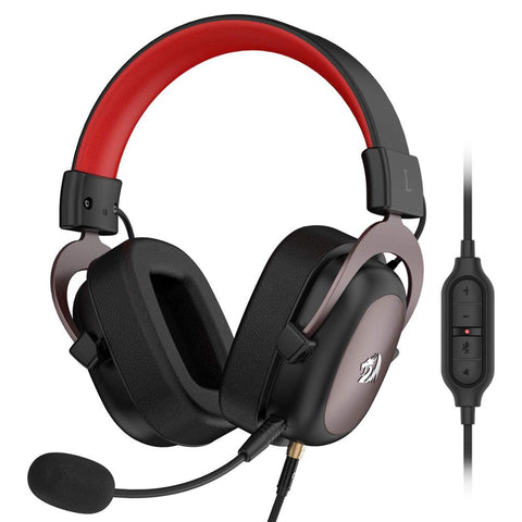 7.1 Surround-Sound Headset Redragon H510 - techessentialstoday