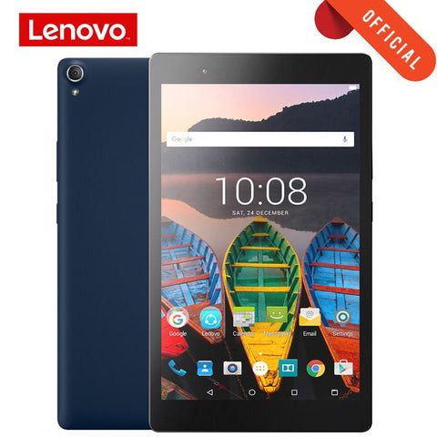 Lenovo  Tablet 8-inch 1920 * 1200 FHD Full HD IPS Screen - techessentialstoday
