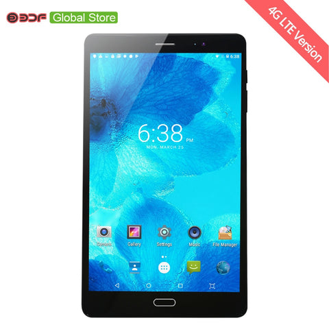 8 inch 4G t Pc Octa Core Android 7.0 Tablets WiFi Bluetooth - techessentialstoday