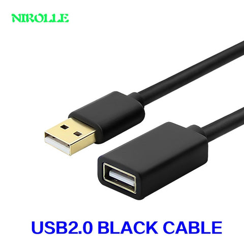 USB Extension Cable Cord Super Speed USB 3.0