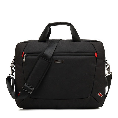 "2020 New Coolbell Brand Messenger Bag For Laptop 15"",15.6"",17"",17.1"",17.3"" Compute Handbag Notebook Bag, Free Drop Shipping 3038"