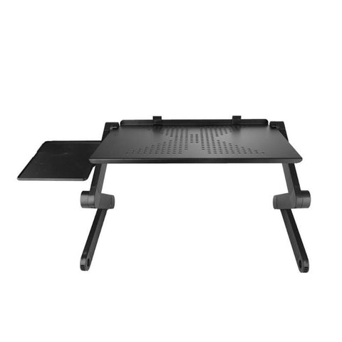 Portable Foldable Adjustable Folding Table for Laptop Desk Computer