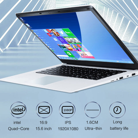 2020 NEW 15.6 inch Student Laptop intel
