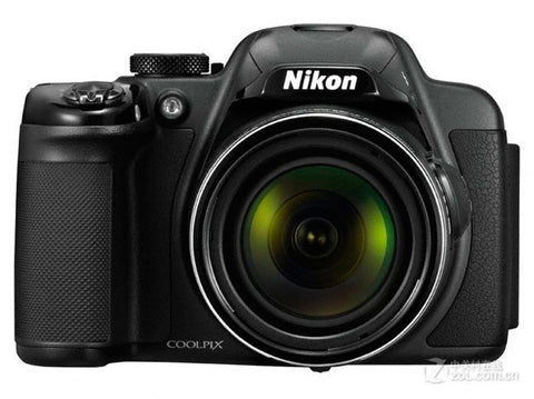 USED Nikon COOLPIX P510 16.1MP Digital Camera original camera optical zoom  42x Image stabilization full-resolution - techessentialstoday