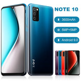 "XGODY 7.2"" 4G Smartphone Android 9.0  Dual SIM Mobile Phone 5MP Camera - techessentialstoday"