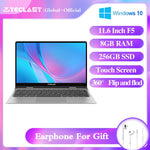 Teclast F5 laptop 11.6inch notebook 3
