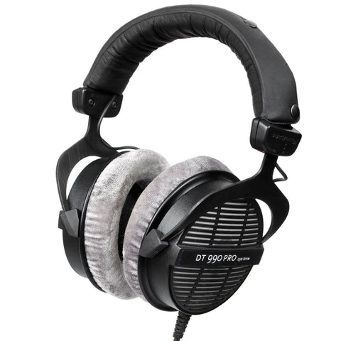 Beyerdynamic DT 990 Pro 250 Ohm Hi-Fi headphones, - techessentialstoday