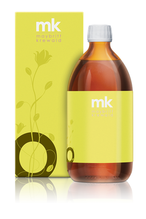 MK Organic Pure Oil Original